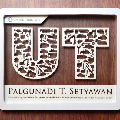 Palgunadi T. Setyawan