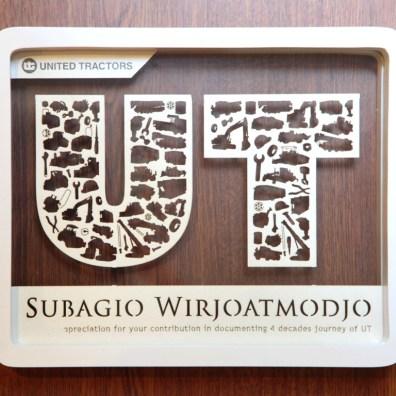 Subagio Wiroatmodjo