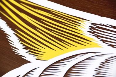 Cutteristic - Bird King Parrot 13
