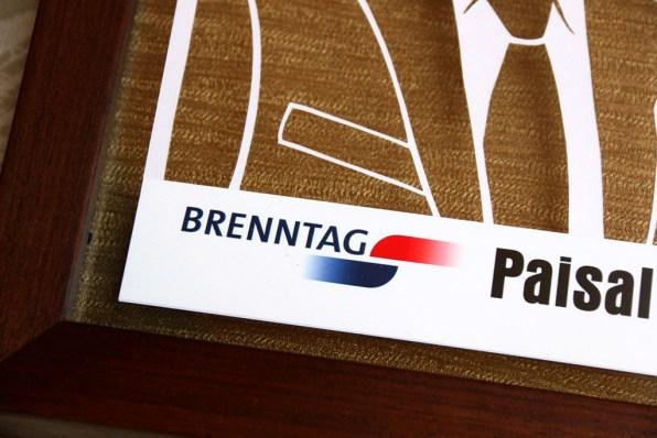 Cutteristic - Corporate Gift Brenntag Paisal Persvivatana 6