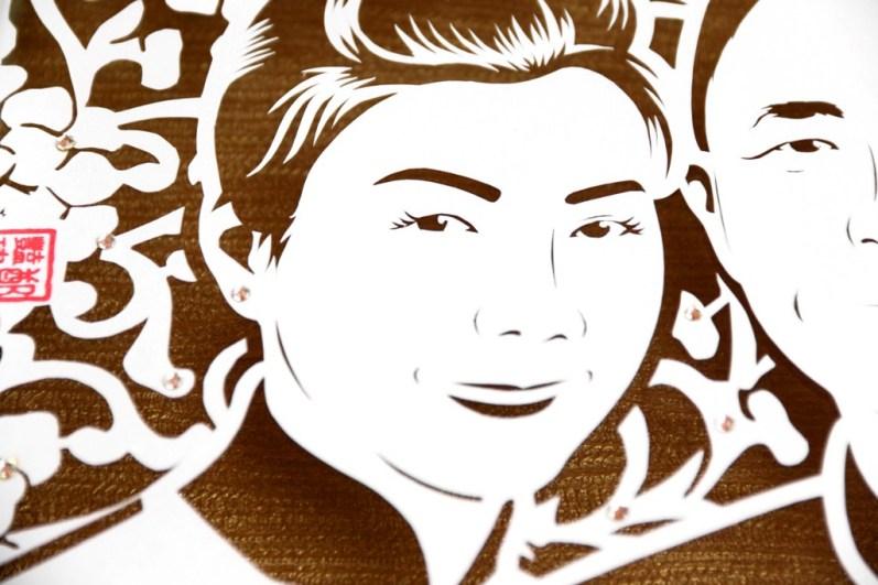 Cutteristic - Anniversary Gift Soentaryo Lie Hwa 7