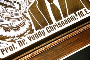Cutteristic - Ulang Tahun Menpan Yuddy Chrisnandi 7