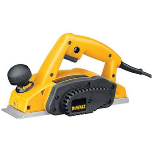 In Depth Review Dewalt Dw680k 7 Amp 3 1 4 Inch Planer - Electric Hand Planer
