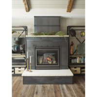 Fireplace Surrounds / Screens / Vent Hoods | Cutting Edge ...
