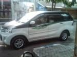 CUTTING STICKER MOBIL DAN MOTOR TANGERANG MURAH JL Raya Sangiang No