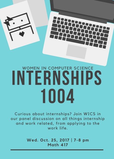 Internships 1004