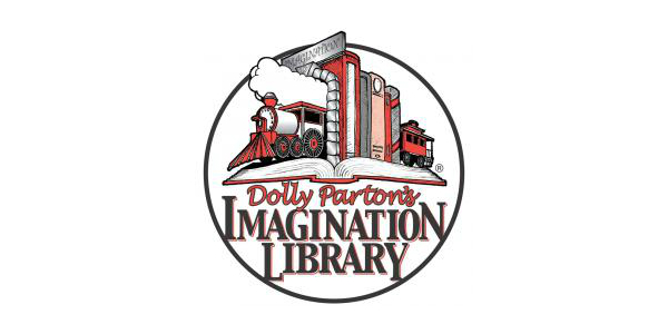 Imagination Library - FREE books for kids