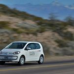 "VW Up: test en Mendoza al auto más ""económico"""
