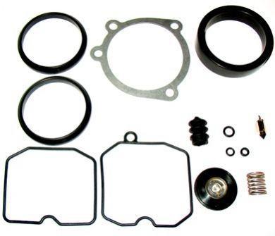 Harley carburetor parts from CV Performance