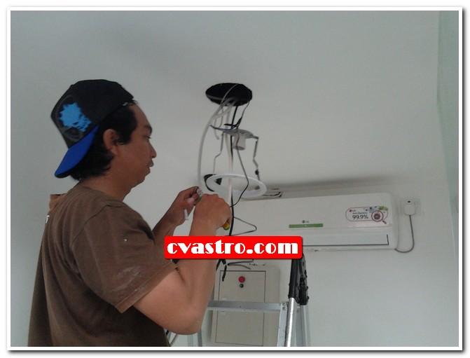 Instalasi CCTV Bali