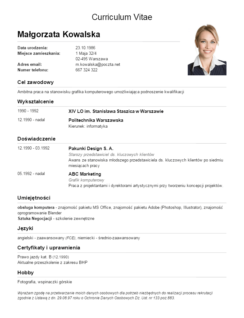 curriculum vitae sample layout sample customer service resume curriculum vitae sample layout curriculum vitae cv samples and writing tips the balance layout vitae curriculum