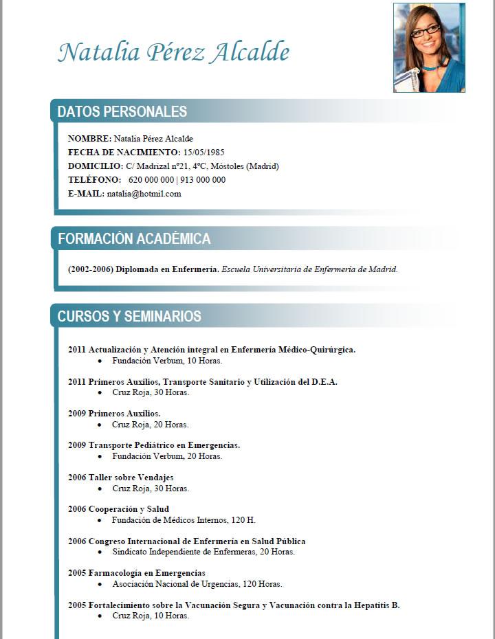 Famoso Plantillas De Curriculum Vitae Médico Asistente Gratis Ideas ...