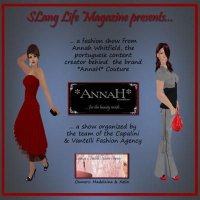 Capalini & Vantelli Fashion Agency   SECOND LIFE'S ...