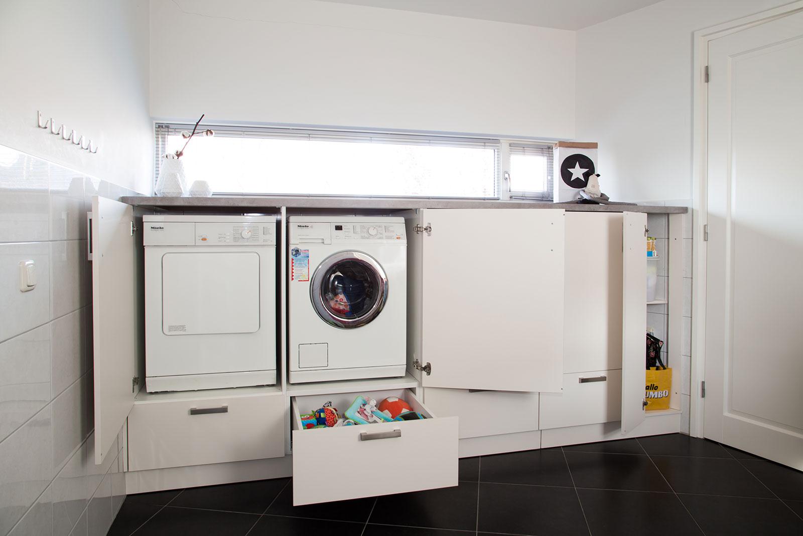 Wasmachine Kast Leenbakker : Ikea wasmachine verhoger rullbord ikea latest latest best ikea