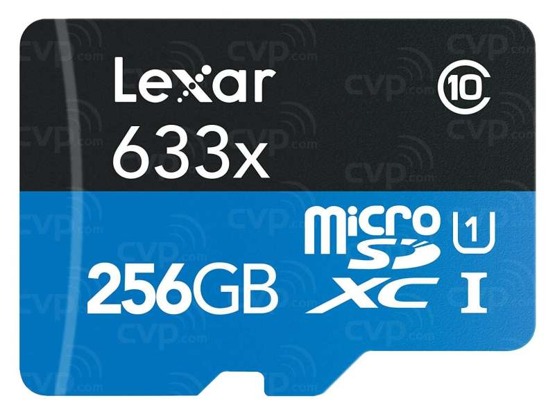 Large Of 256 Sd Card