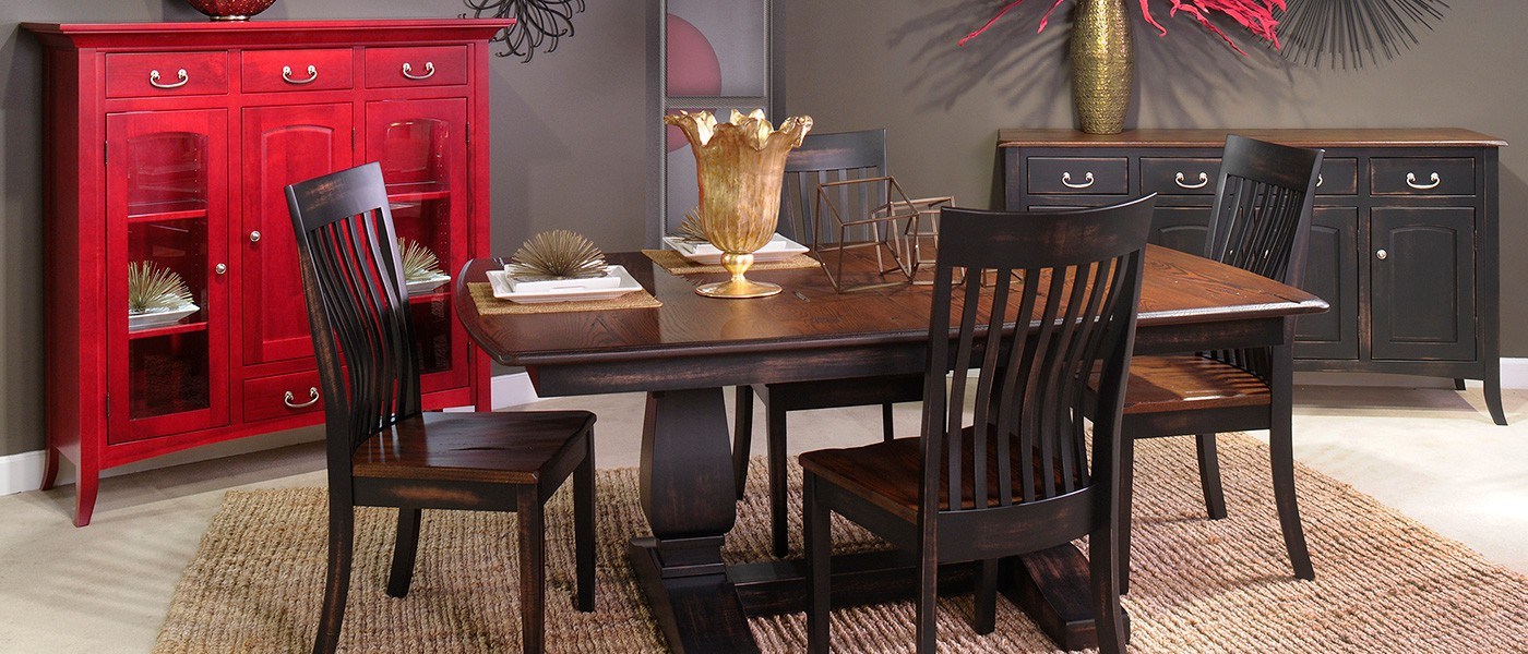 Amish Made Usa Furniture Handcrafted Hardwood Furniture By Country View Woodworking