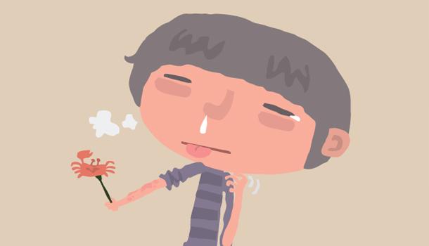 小心!單側流清澈鼻水可能致命 - 康健雜誌