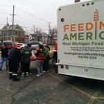 CWA 4034 And Feeding America Step Up