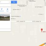 Informational Picket - Lansing St. Joe Location