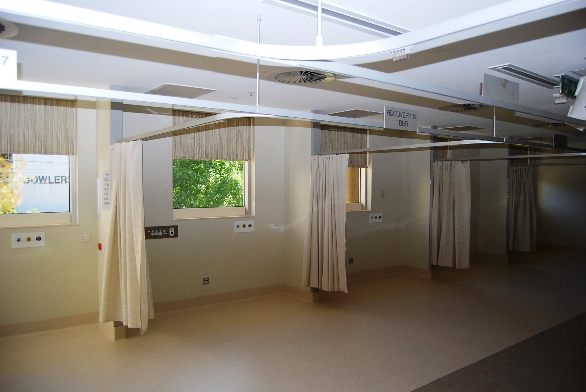Office cubicle curtains - Office Cubicle Curtains Privacy Office Cubicle Curtains Bed Screen Privacy Hospital Tracking Country Wide Concepts