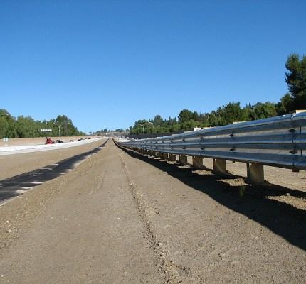 Guardrail C Amp W Construction Specialties