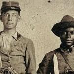 Myth of Black Confederates