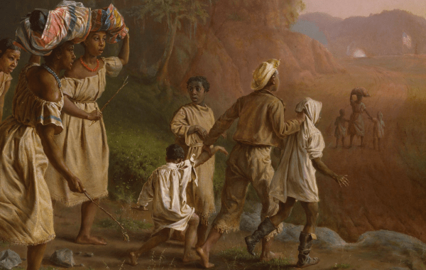 slavery kaufmann