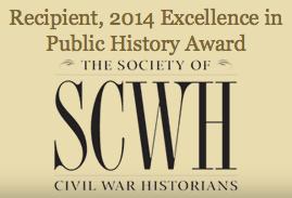 SCWH Public History Award