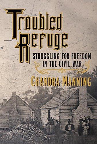 Chandra Manning