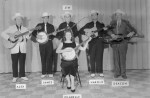 Bluegrass Gospel Family Bands