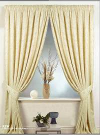 Curtains Gallery