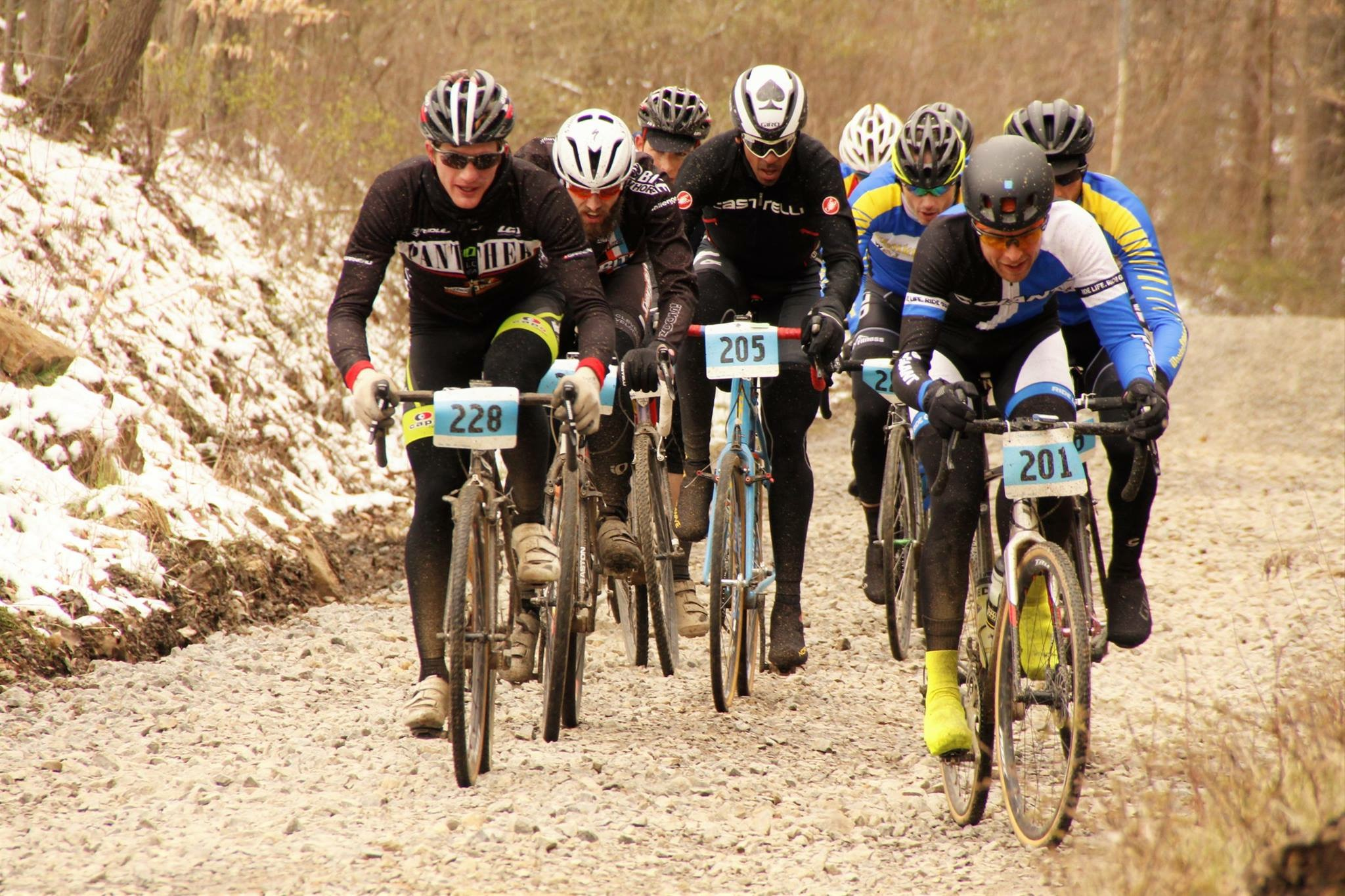 Point P Roubaix Mid Ohio Gravel Racing Continues At The Amish Country Roubaix
