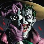 J Reviews: The Killing Joke