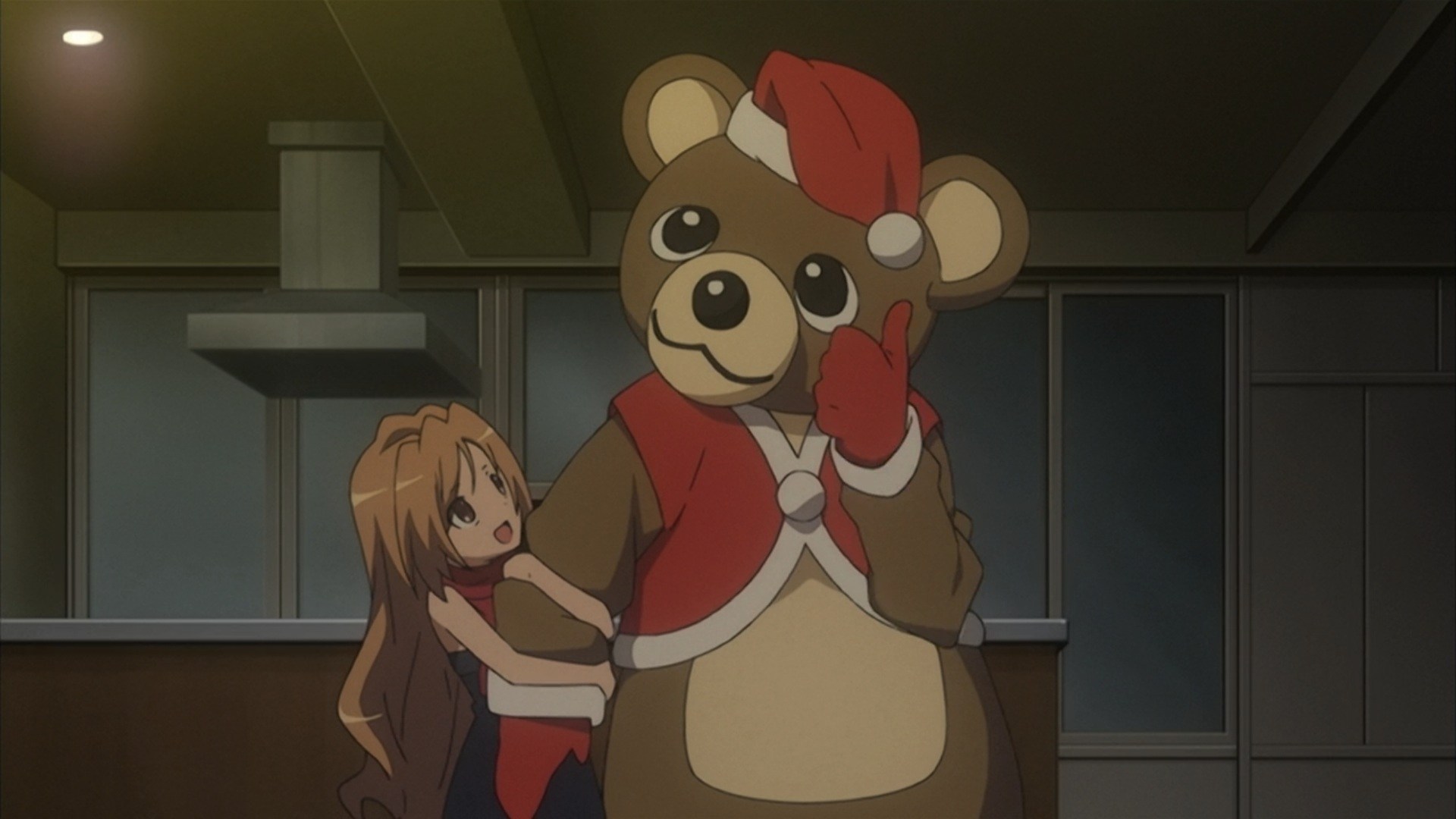 Wallpapers Gallery Falls Toradora Anime Episode 1 Toradora Anime Episode 1 Anime