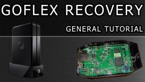 Go-Flex-Serial-Recovery