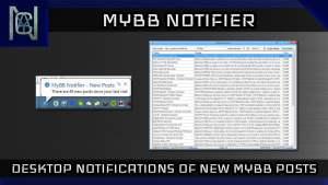 Mybb-Notifier