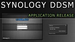 Synology-DDSM