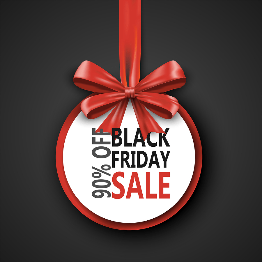 Black Friday Sale 4 Fomo Strategies That Increase Black Friday Sales Cybba