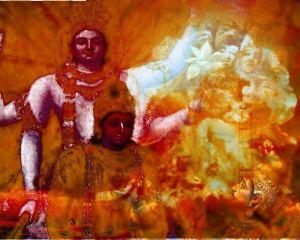 Mahabharatha-Nuclear-War