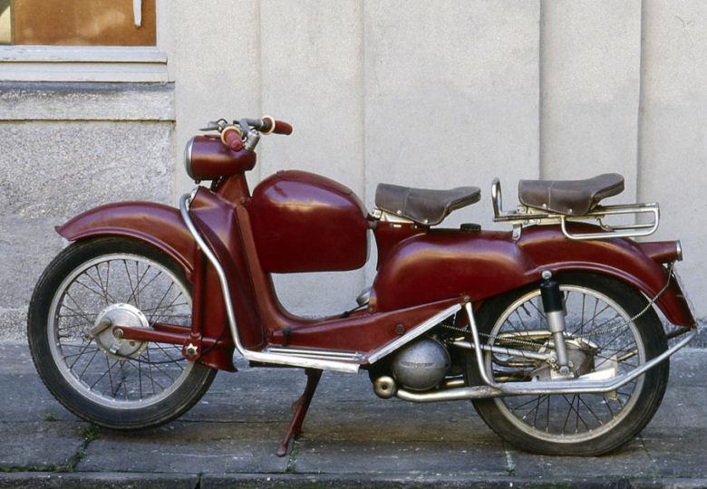 Aermacchi Motorcycles