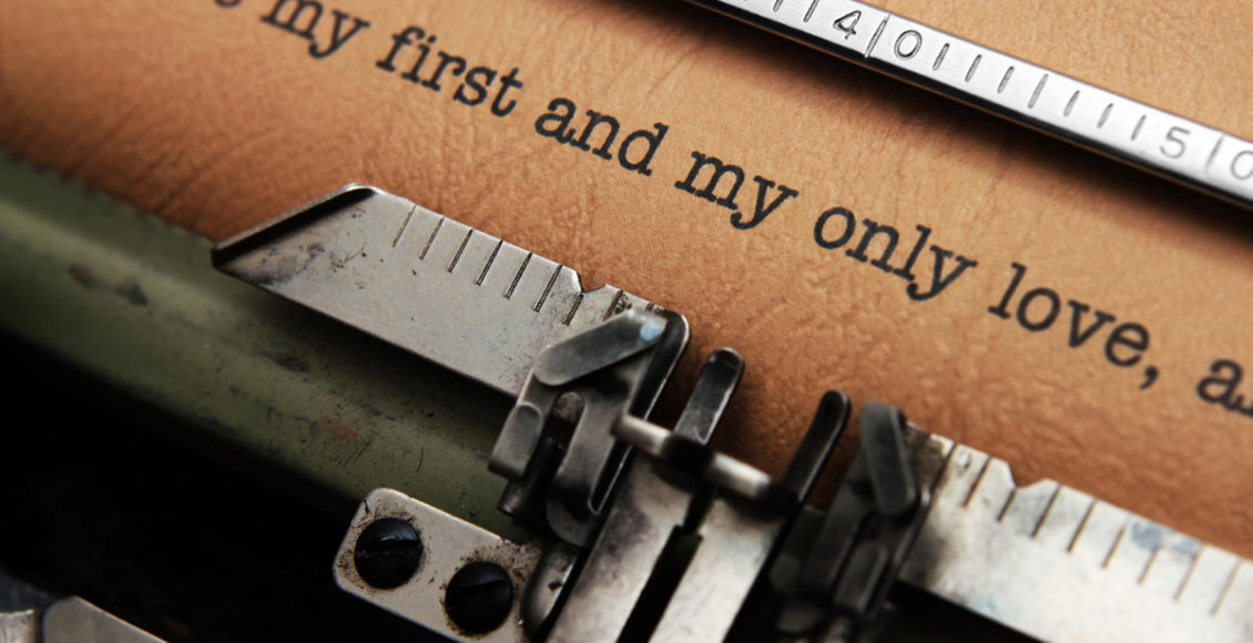 The Etiquette of Writing Love Letters How to Write The Perfect Love