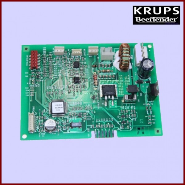 Kitchenaid Robot Carte Electronique Ms-621420 Beertender Krups Pour Machine