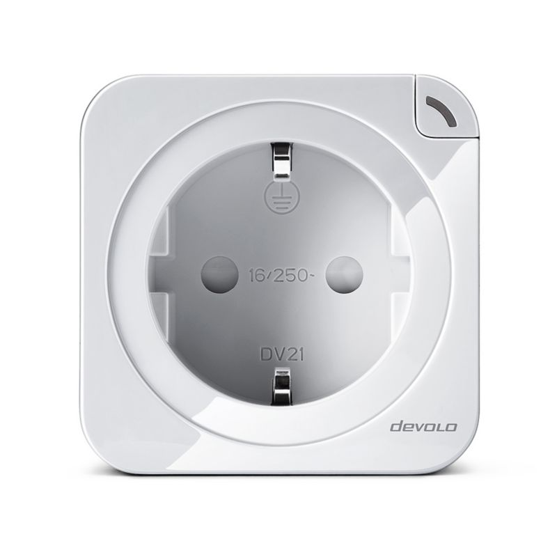 Smart Home Steckdose Devolo Home Control 3er Set Schalt And Messsteckdose 2