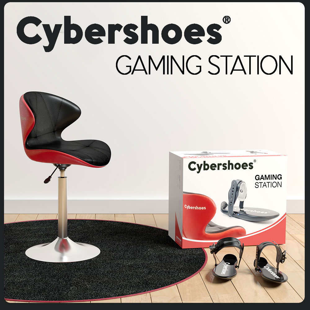 Cybershoes Gaming Station Windows10 Pc Version Cybershoes Us