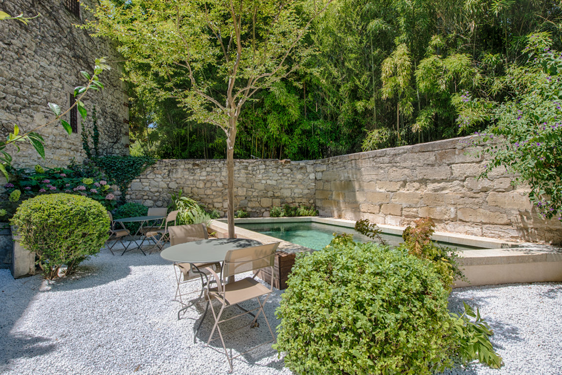 Bed Breakfast N15 Rooms Avignon Provence
