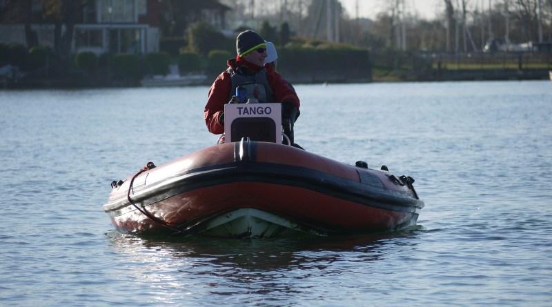 Powerboat course 1-2 June