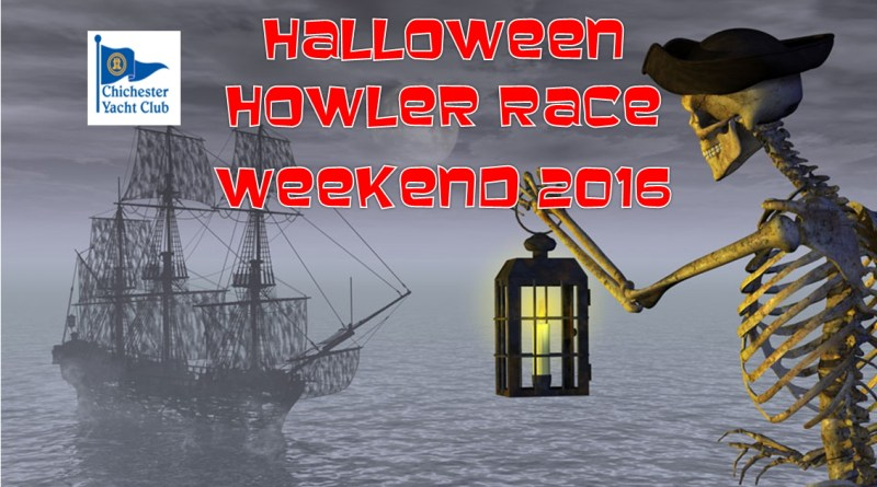 Halloween Howler and Last Gasp this weekend