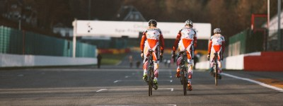 Superprestige #5 – Spa Race Gallery – UPDATED with Race Report