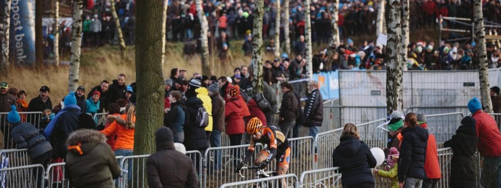 Bpost Bank Trofee #7 – GP Sven Nys, Baal Race Gallery