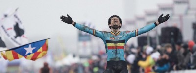 2016 Cyclocross World Championships, Zolder  – Day 4 Photo Gallery